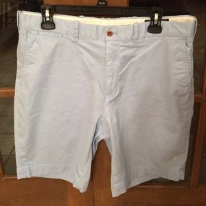 Polo Ralph Lauren Men's shorts Light blue size 34
